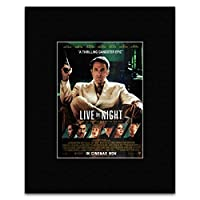 Live By Night - Directed By Ben Affleck Mini Poster - 40.5x30.5cm