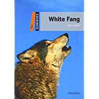 White Fang (Dominoes, Level 2)