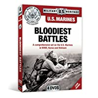 U.S. Marines: Bloodiest Battles [DVD] [Import]