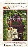 Death by Darjeeling (A Tea Shop Mystery)