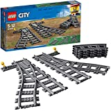 LEGO City Switch Tracks 60238 Playset Toy