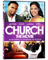 Church: the Movie [DVD] [Import]