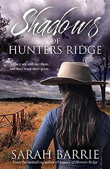Shadows Of Hunters Ridge (Hunters Ridge Series Book 2) by [Barrie, Sarah]