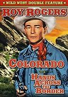 Hands Across the Border / Colorado [DVD] [Import]