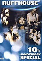 Ruffhouse 10th Anniversary Greatest Hits [DVD] [Import]