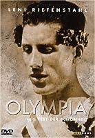 Olympia 2. Teil - Fest der Schönheit [DVD] [Import]