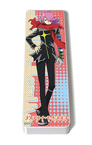 キャラチャージライトコンクリート・レボルティオ-超人幻想-01人吉爾朗 A3