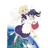 アニメ文庫 百合星人ナオコサン [DVD]