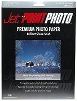 ジェット印刷プレミアムHeavy Weight高光沢写真用紙