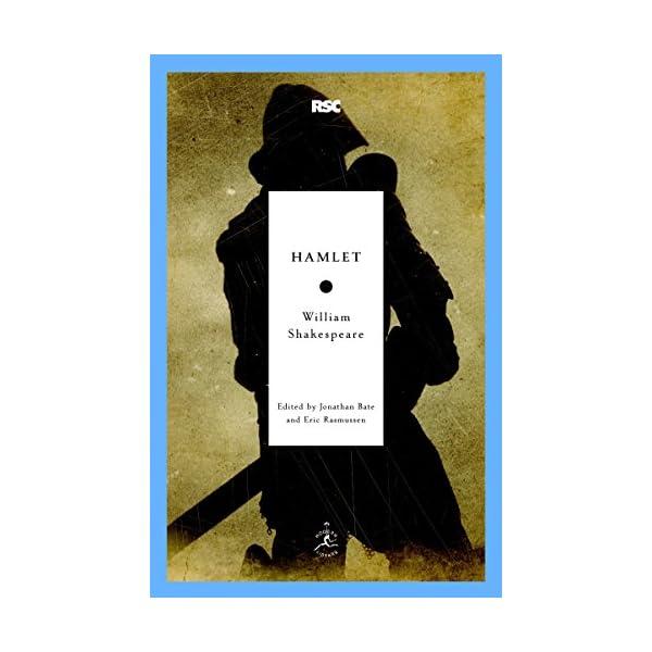 Hamlet (Modern Library C...の商品画像