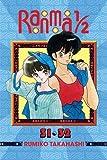 Ranma 1/2 (2-in-1 Edition), Vol. 16: Includes vols. 31 & 32
