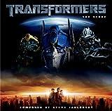 Transformers (Score) 画像