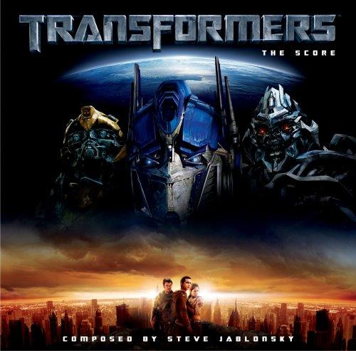 Transformers (Score)の詳細を見る