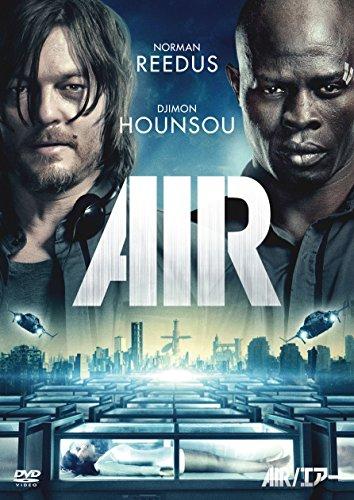 AIR/エアー [DVD]の詳細を見る