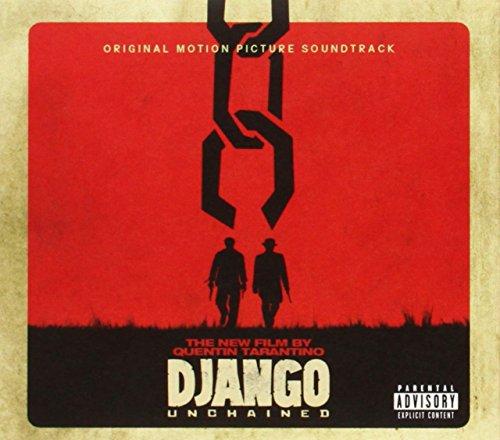 Django Unchainedの詳細を見る