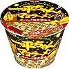 明星 一平ちゃん マヨラーメン ガーリック豚骨醤油味 大盛 116g 1ケース(12食入)