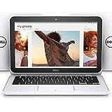 Dell Inspiron 11 3000シリーズ (3162) デル アウトレット [メーカー保証:2017年6月25日まで] ( Windows 10 Home 64ビット / Pentium N3700 / 4GB / 128GB SSD / ドライブなし / 11.6インチ )
