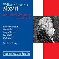 Mozart:Die Hochzeit Des Figaro