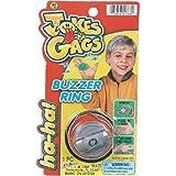 Jokes/Gag Buzzer Ring [並行輸入品]