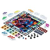 Monopoly: Spider-Man [並行輸入品]