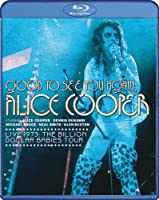 Good to See You Again Live 1973: Billion Dollar [Blu-ray] [Import]
