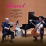 Ravel - ラヴェル三昧