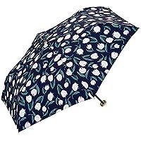 w.p.c 雨傘折傘 ネイビー 50cm(親骨) 481-118