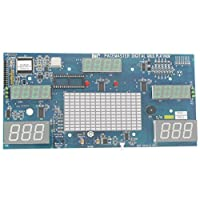 PacemasterプラチナPro VR Upper Electronics /コンソール回路ボード