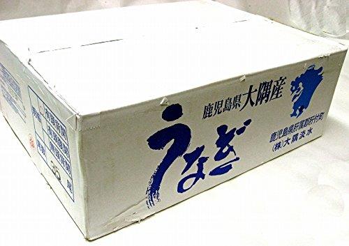 うなぎ蒲焼き 鹿児島産 超特大 業務用 35尾 10kg