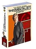 THE MENTALIST/メンタリスト<フォース・シーズン> セット2[DVD]