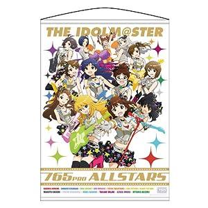 アイドルマスター 765PRO オールスターズ タペストリー MUSIC FESTIV@L Ver. 59×84cm