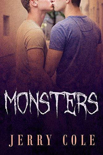 Monsters (English Edition)