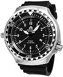 トーチマイスター1937 腕時計 100ATM 自動巻 大型52mm T0286 並行輸入品