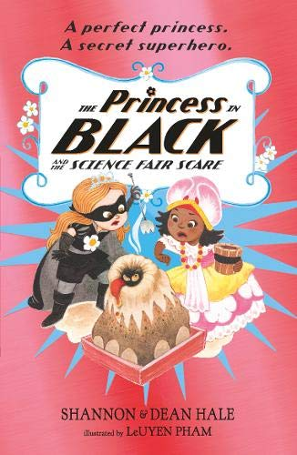 The Princess in Black and the ...