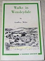 Walks in Wensleydale (Mini Books)