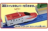 プラレール E5系新幹線&E6系新幹線連結セット_05