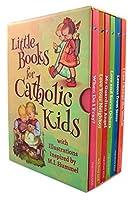 Aquinas Kids Little Books for Catholic Kids Box Set [並行輸入品]