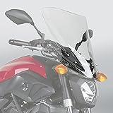 デイトナ(Daytona) national cycle VStream ウインドシールド MT-07/A('14〜'15) (クリアー)93313