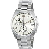 [ハミルトン]HAMILTON 腕時計 Khaki Pilot Pioneer Chrono(カーキ パイロット パイオニア クロノ) H76512155 メンズ 【正規輸入品】