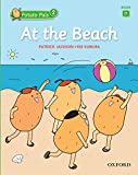 At the Beach (Potato Pals 2 Book D)
