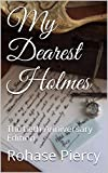 My Dearest Holmes : Thirtieth Anniversary Edition (English Edition)
