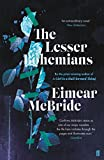 The Lesser Bohemians (English Edition)