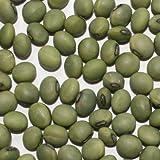 国産(山形県) あおばた豆(青大豆・ひたし豆) 1kg
