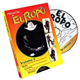 Phil Van Tee is El Ropo 2 Disc Set by Phil Van Tee - DVD by Anthony Asimov Magic [並行輸入品]