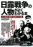 日露戦争の人物がよくわかる本
