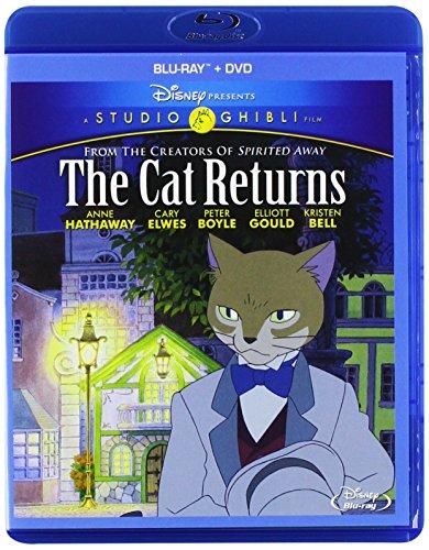 猫の恩返し/ CAT RETURNS