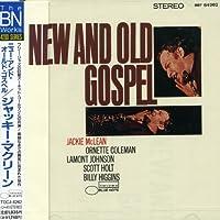New & Old Gospel【CD】 [並行輸入品]