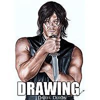 Drawing Daryl Dixon