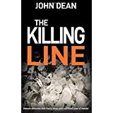 THE KILLING LINE: veteran detective Jack Harris deals with a difficult case of murder (Detective Chief Inspector Jack Harris)