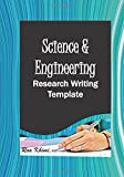 Science & Engineering Research Writing Template